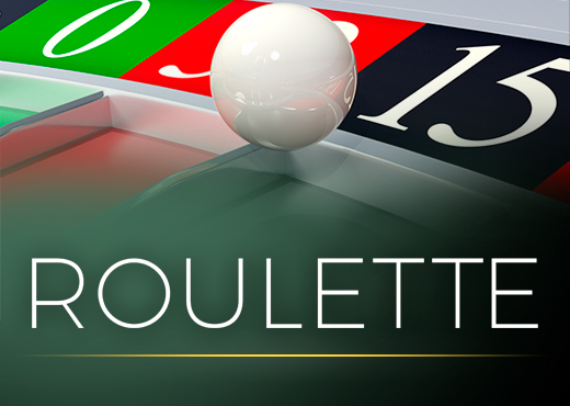Switch European Roulette