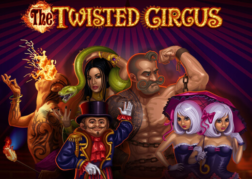 The Twister Circus