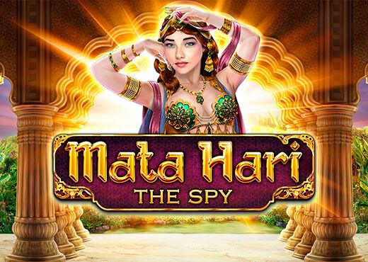 Mata Hari The Spy