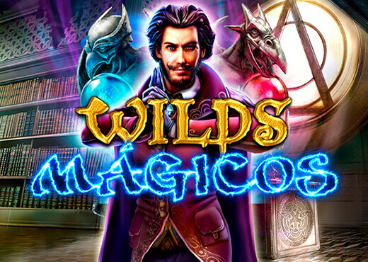 Wilds Magicos